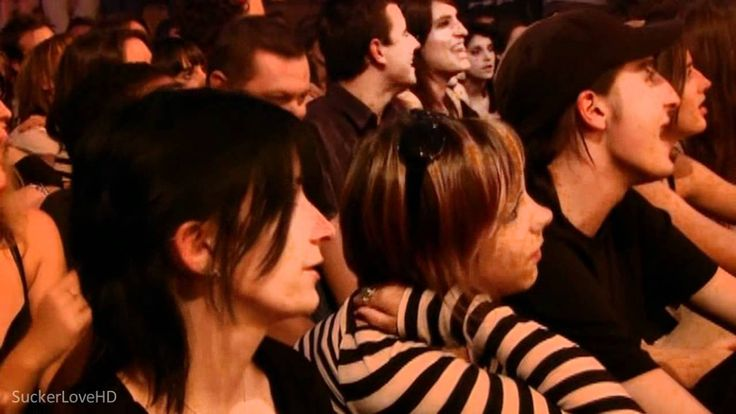 Placebo - Song To Say Goodbye [M6 Private Concert 2006] HD