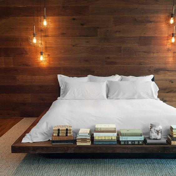 25 best ideas about platform bed plans on pinterest bed
