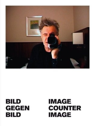 Image Counter Image / Exhibition catalogue / Edited by Haus der Kunst / With a foreword by Okwui Enwezor, essays by Georges Didi-Huberman, Tom Holert, David Levi Strauss, and Marion G. Müller / Published by Verlag der Buchhandlung Walther König