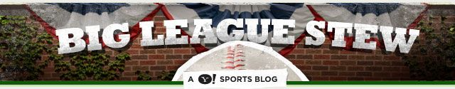 Everything you always wanted to know about: FIP - Big League Stew  - MLB Blog - Yahoo! Sports