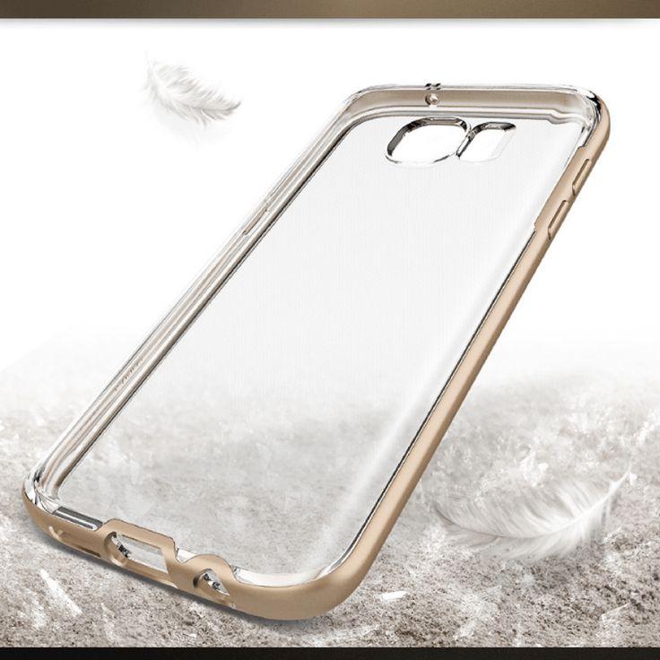 Venus Chrystal Bumper Case for Galaxy S7