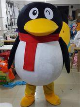 cosplay Pinguin kostüme cartoon maskottchen zum verkauf