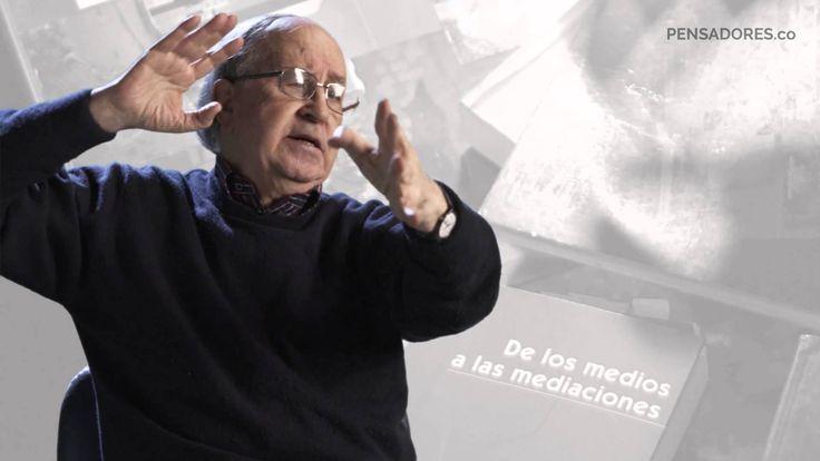 Jesús Martin Barbero: conceptos clave en su obra. Parte 1: 'Mediaciones'