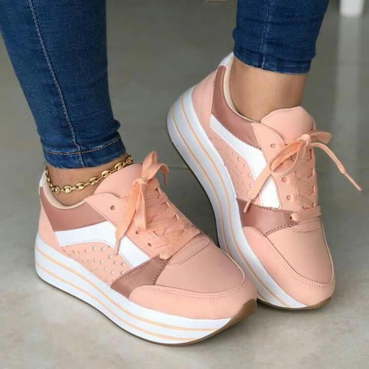 Sneakers fashion, Women shoes, Cute shoes