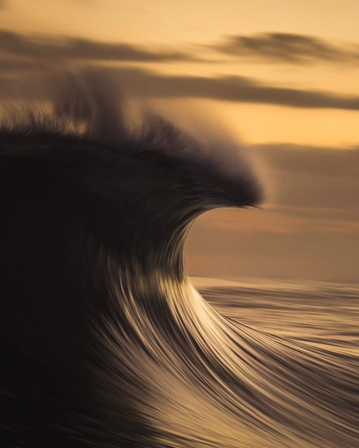 Best Rough Waves Images On Pinterest Landscapes Paper And - Incredible photographs of crashing ocean waves by ben thouard