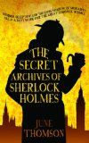 Coming soon: The Secret Archives of Sherlock Holmes