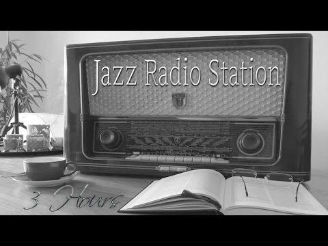 Finest Jazz Radio and Jazz Radio Station: 3 HOURS Jazz Radio Paris Cafe ...