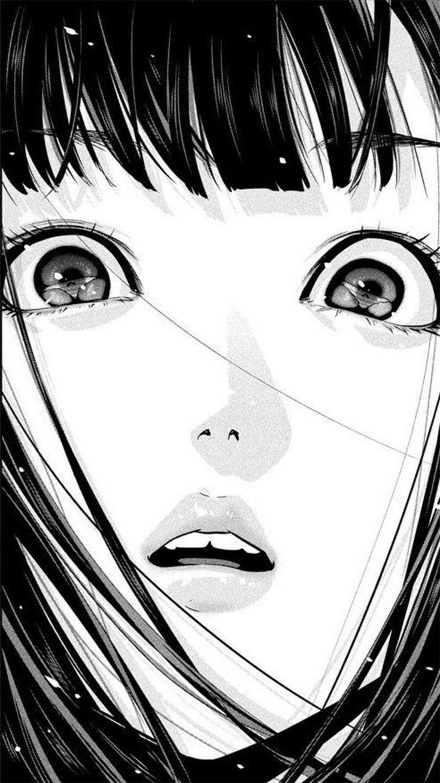 Pin by Manga Miauti on MangaWall in 2020 Manga drawing