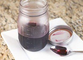 Homemade grenadine is great in a ton of drinks. Youll never go back to ...