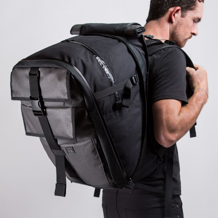 12 best images about Huge Commuter Backpacks on Pinterest