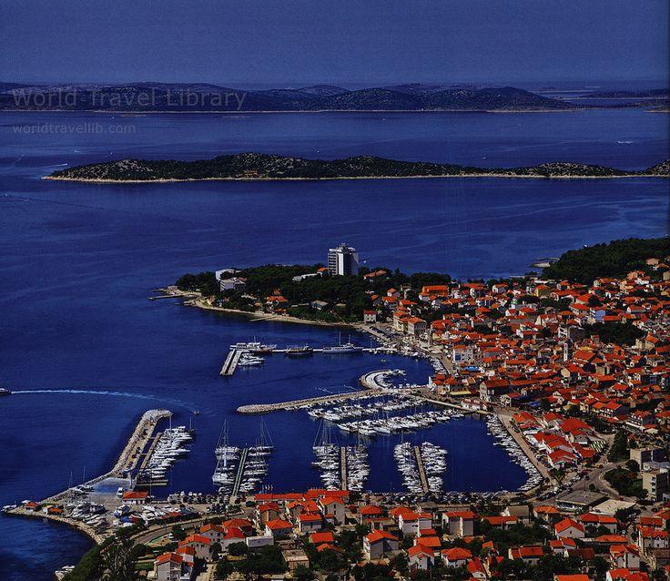 https://flic.kr/p/Zhdv7B   Vodice; 2013_2, Sibenik-Knin co., Dalmacia r., Croatia