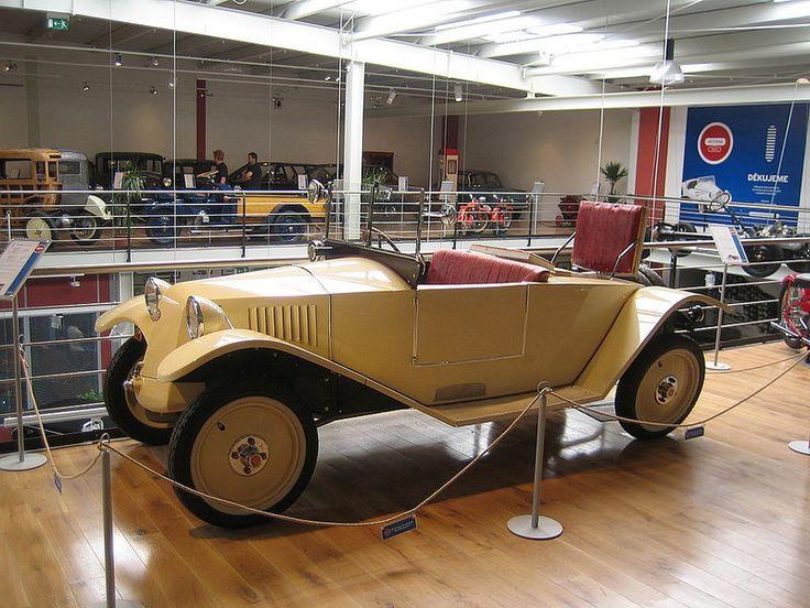 Tatra 12 Sport