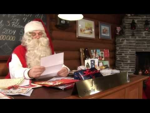 Introducing Santa Claus Village in Rovaniemi in Finland