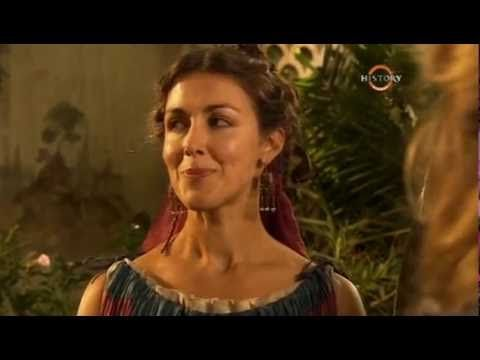 A Római Birodalom rejtélyei - Flavia Gemina próbái