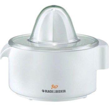 Juicer Kitchen Appliances Home Black Decker Citrus