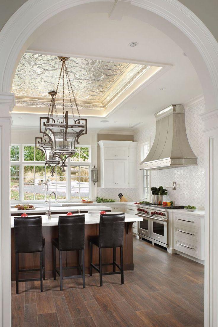 1610 best Kitchens images on Pinterest | Dream kitchens, Dinner room ...