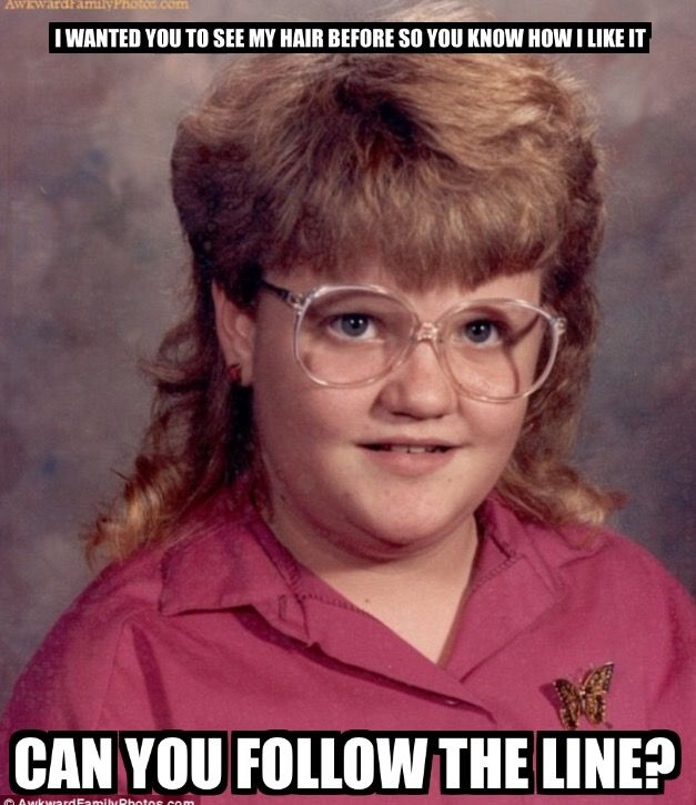 Haircut Girl Meme: 118 Best Hairstylist Memes Images On Pinterest