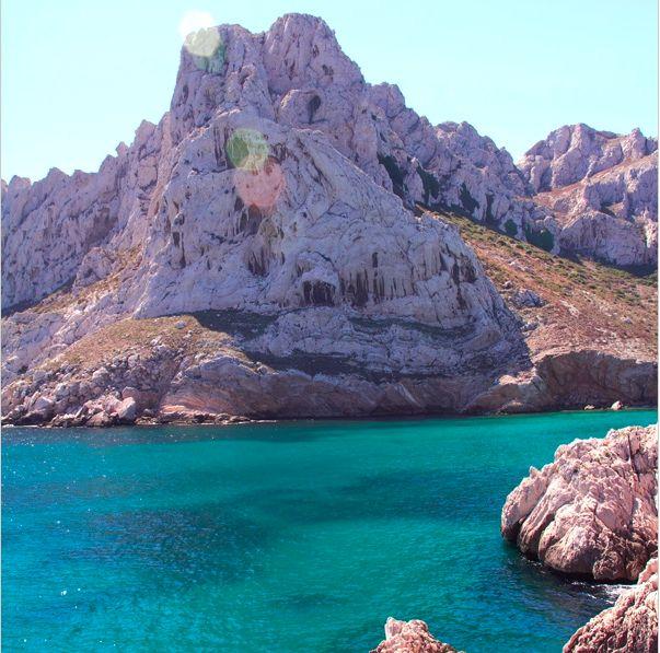 Un coin de paradis à Marseille #VIVEMARSEILLE!
