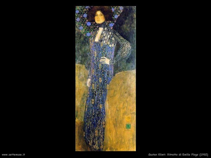 All About Gustav Klimt Danae Giuditta Ritratto Di Adele Bloch Bauer