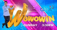 Wowowin 10th May 2016 Live Streaming Online