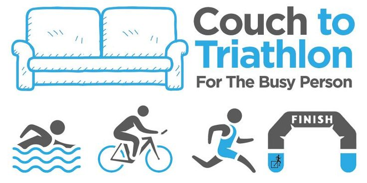 Learn about what not to do in a triathlon on the StrideBox Blog!