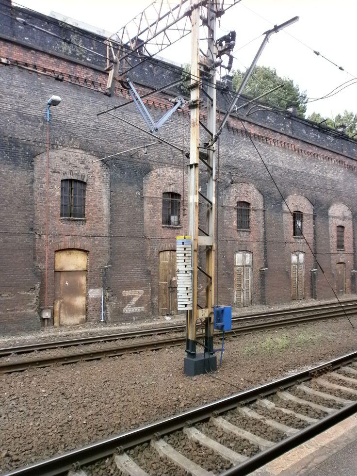 Stettin Hauptbahnhof