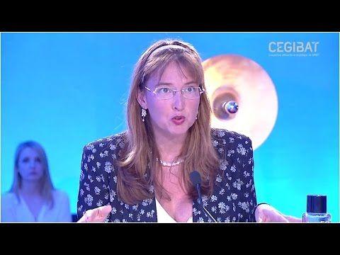 Débats CEGIBAT - Conception Bioclimatique : Nouveau réflexe ? Quels béné...
