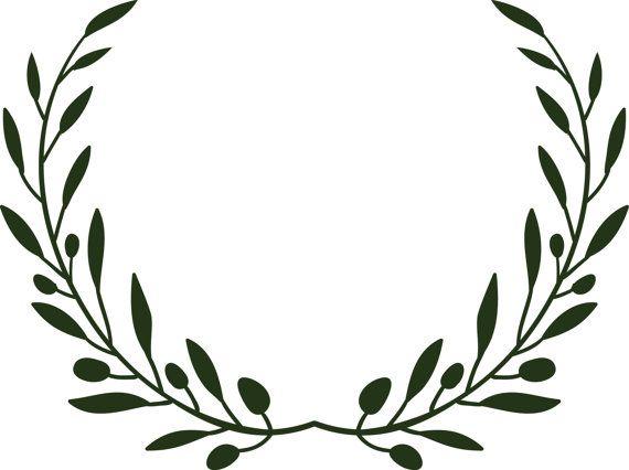 Farmhouse Wreath Svg Free