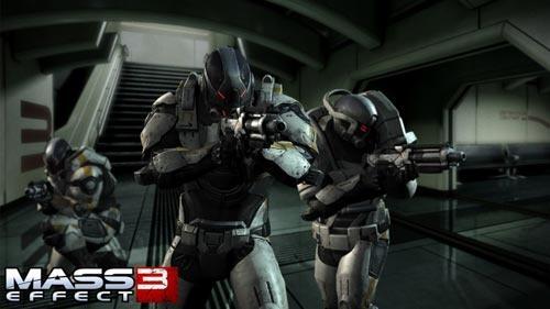Mass Effect 3 Minimum System Requirements