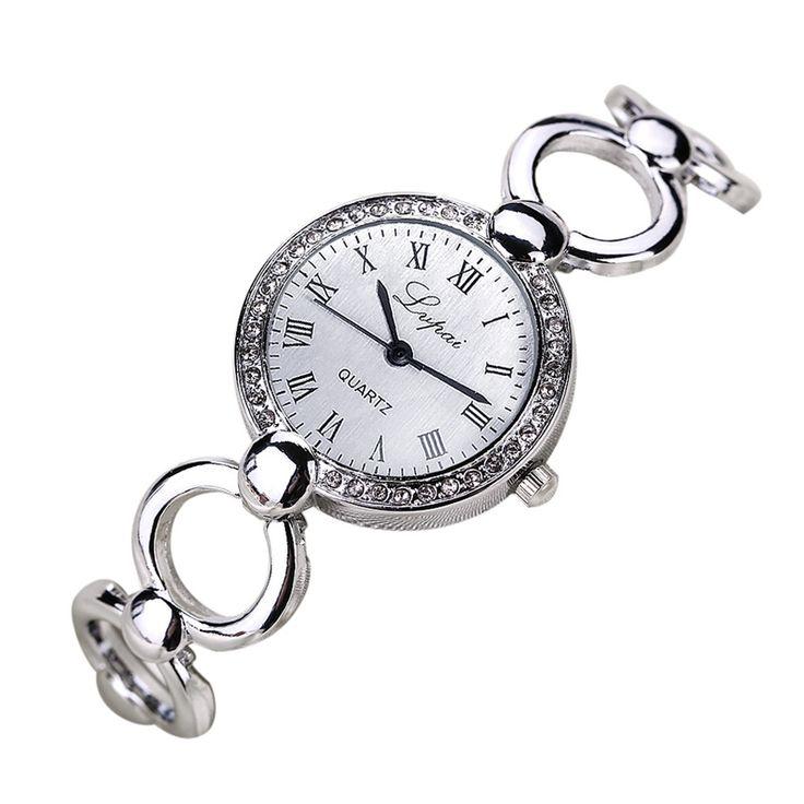 $2.98 (Buy here: https://alitems.com/g/1e8d114494ebda23ff8b16525dc3e8/?i=5&ulp=https%3A%2F%2Fwww.aliexpress.com%2Fitem%2FHot-Brand-New-Silver-Watch-Fashion-Casual-Women-s-Watch-Stainless-Steel-WristWatches-Round-Quartz-Ladies%2F32622741145.html ) Hot Brand New Silver Watch Fashion Casual Women's Watch Stainless Steel WristWatches Round Quartz Ladies Bracelet Dress Watch for just $2.98