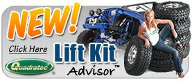 Jeep Lift Kit Advisor
