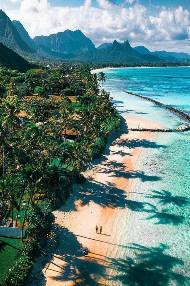 20 Places To Visit In Hawaii | Hawaii travel, Best places to propose, Travel around the world