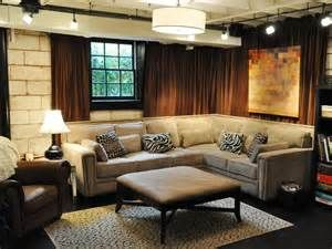 Best 25  Unfinished basement walls ideas on Pinterest basements Concrete and ceiling