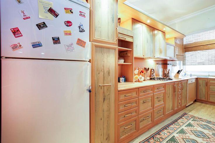 KADIKÖY MERKEZE ÇOK YAKIN - Kadıköy şehrinde Kiralık Apartman daireleri