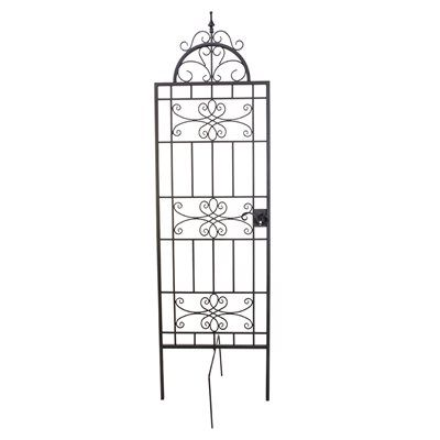 Shop Unbranded Quatrefoil Garden Gate Trellis At Loweu0027s Canada. Find Our  Selection Of Trellises At The Lowest Price Guaranteed With Price Match +  Off.