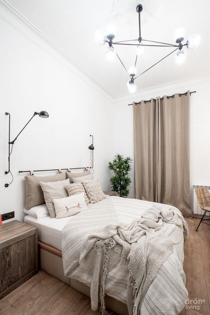 #casanova #hogarDröm #interiorismo #industrial #clásico #nórdico #decoración #drömliving #decoracióndormitorios