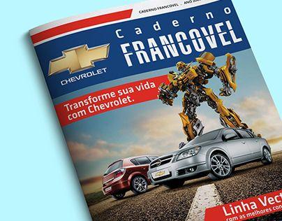 "Check out new work on my @Behance portfolio: ""Chevrolet - Tabloide de ofertas"" http://be.net/gallery/60221327/Chevrolet-Tabloide-de-ofertas"