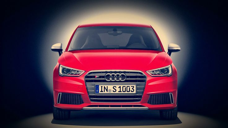 price 2015 Audi S1 2015 Audi S1 Sporty