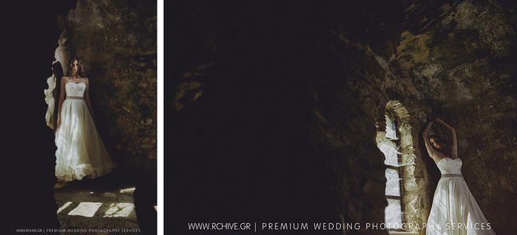 Φωτογραφίες νυφικού από την rChive