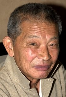 Mako Iwamatsu 1933 - 2006  Died at the age of 72 of esophageal cancer