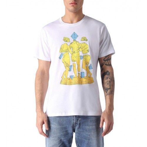 Diesel T-Shirt ''T-JOE-AK MAGLIETTA''