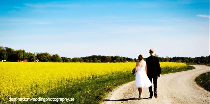 wedding photography in Sweden by juliana wiklund