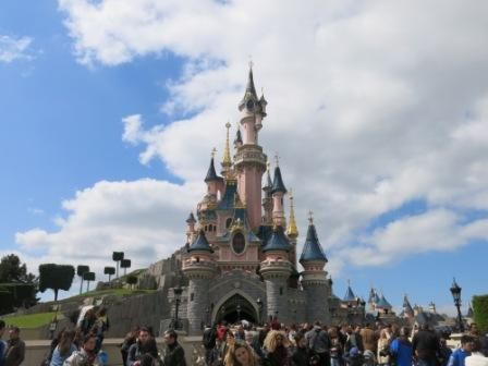 Disneyland Paris 02