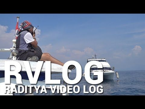 RVLOG - SHOOTING HANGOUT HARI 3 - YouTube