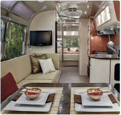 2013 Airstream International Serenity For Sale - Colonial Airstream, Travel Trailers, RV