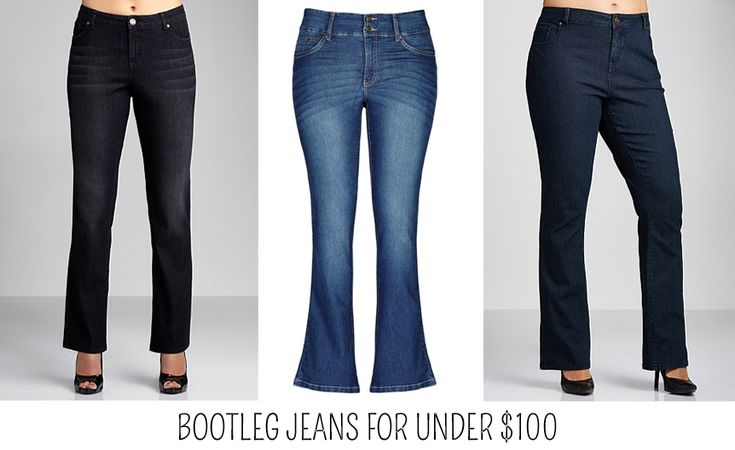 This is Meagan Kerr: Plus size jeans under $100