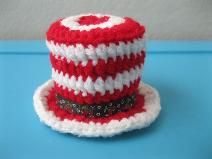 WHITE & RED HAT !!!