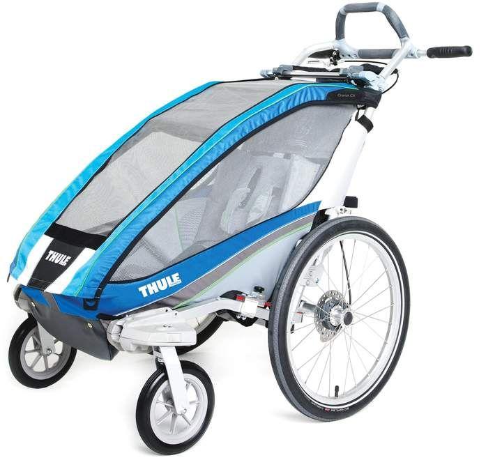 45+ Thule chariot stroller wheels info