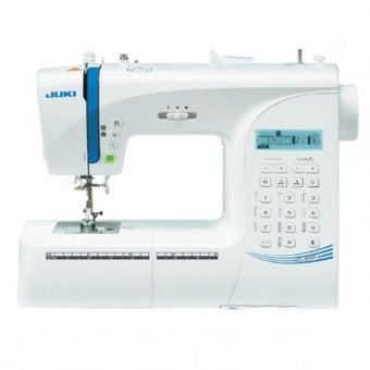 Buy Juki HZL-80HP-B Household Computer Sewing Machine online at Lazada Singapore. Discount prices and promotional sale on all Sewing Machines. Free Shipping.