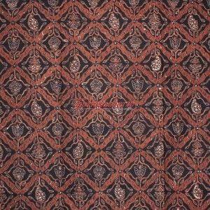 Tjokrosuharto collection. Batik Yogya 'Sidoluhur'